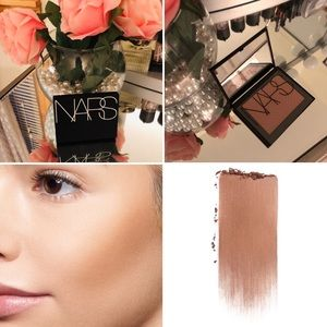 NEW- Authentic Nars Bronzer and Contour Powder